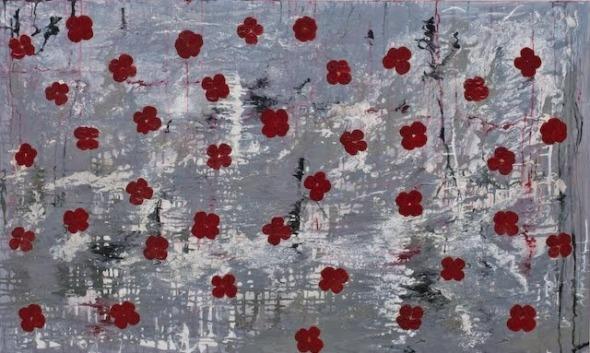 Japanese Winter, Bianca Turner